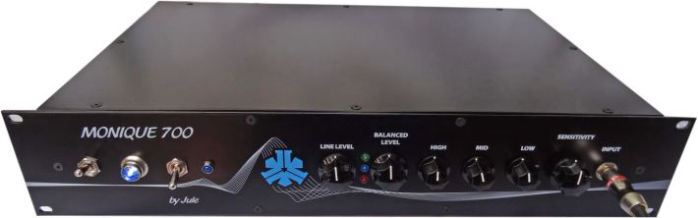 Monique Rack Mount Amplifier